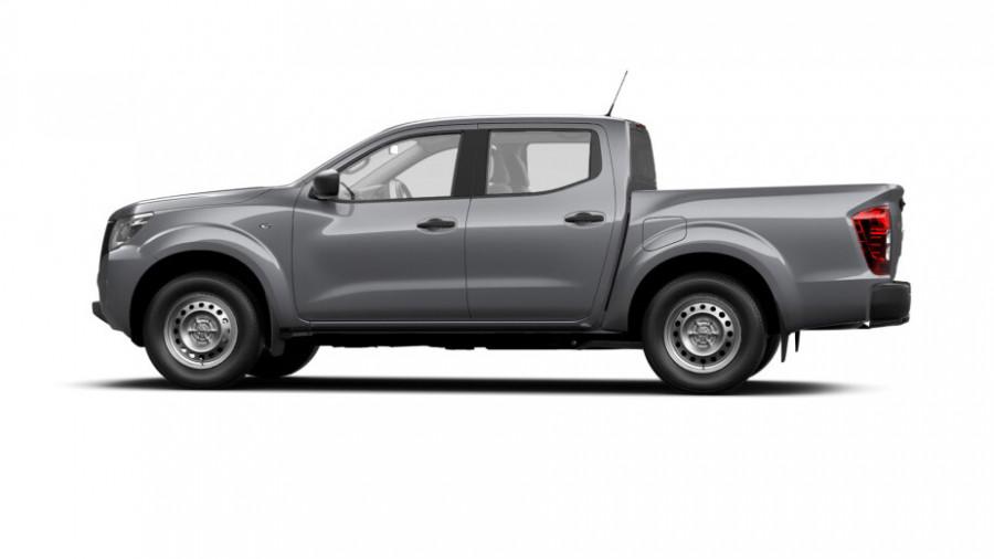2021 Nissan Navara D23 Dual Cab SL Pick Up 4x4 Ute Image 30