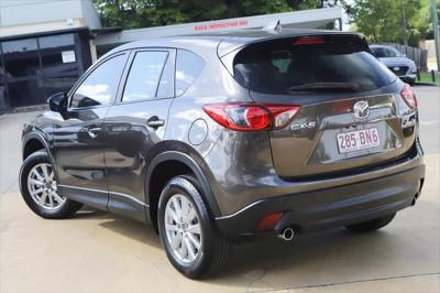 2015 Mazda CX-5 KE Series 2 Maxx Sport Suv Image 2