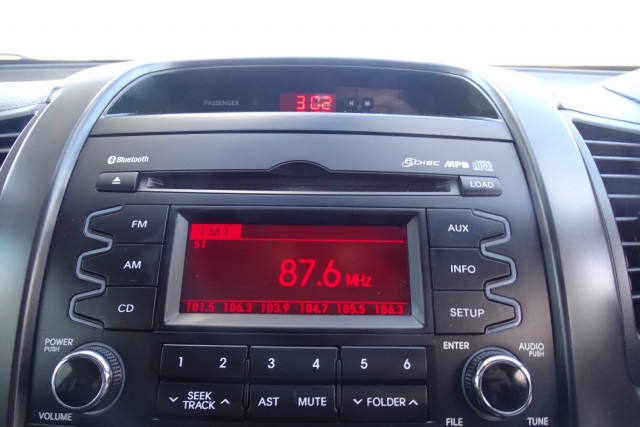2012 Kia Sorento Platinum 15 of 23