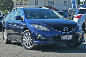 Mazda 6 Touring GH1052 MY10