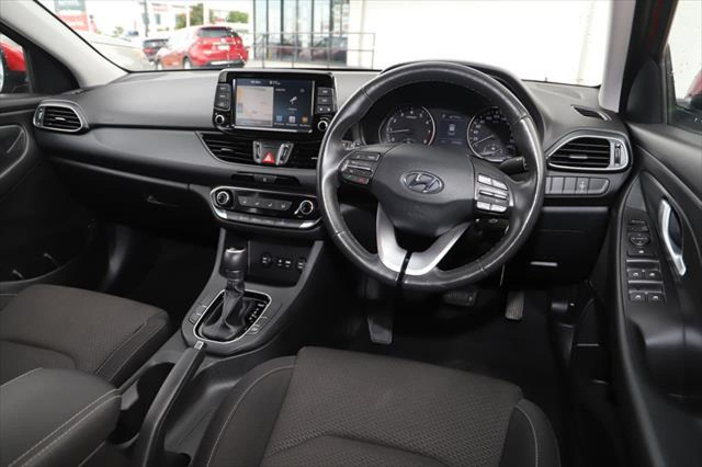 2019 Hyundai I30 PD2 MY20 Active Hatchback Image 10