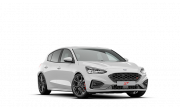 ford Focus ST-3 accessories Wodonga