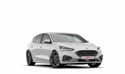 New Ford Focus ST-3