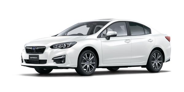 2020 MY0  Subaru Impreza G5 2.0i Premium Sedan Sedan