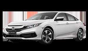 2020 Honda Civic Sedan 10th Gen VTi Sedan