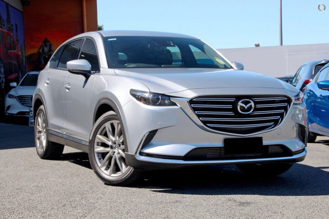2018 MY17 Mazda CX-9 TC GT Suv
