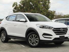 Hyundai Tucson Active 2WD TL