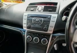 2008 Mazda 6 GH1051 Luxury Sports Hatchback