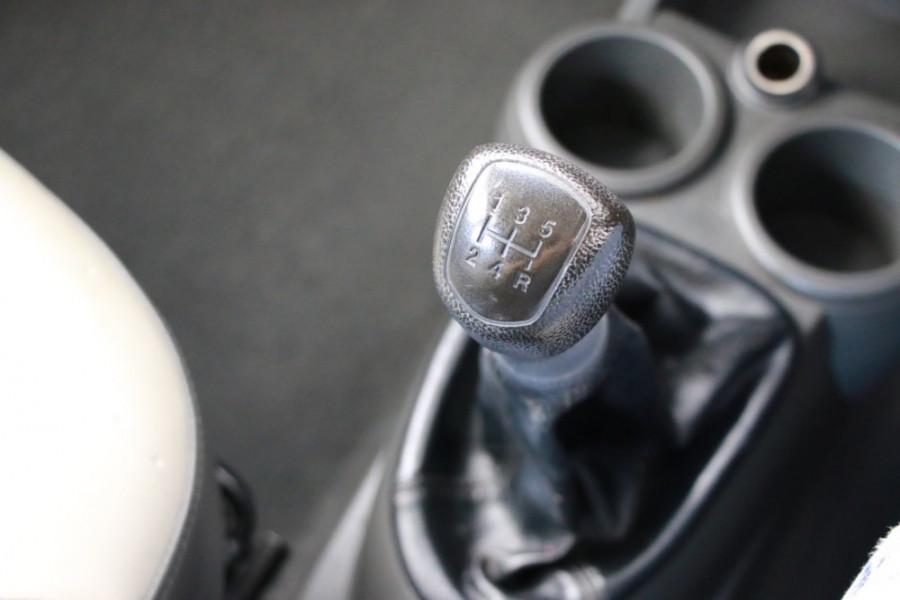 2010 MY11 Holden Barina Spark MJ MY11 CDX Hatch Image 16