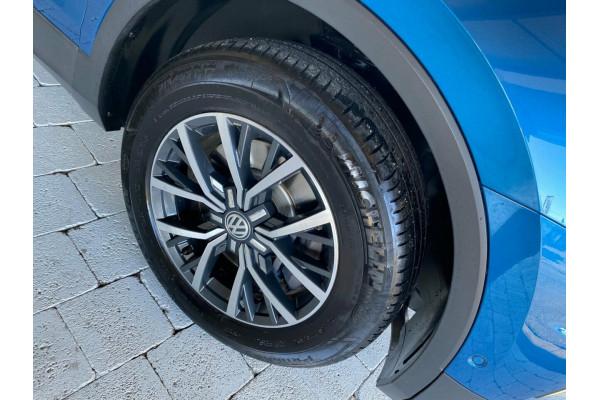 2016 Volkswagen Tiguan Comfortline Suv Image 5