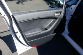 2017 Kia Cerato YD S Hatchback
