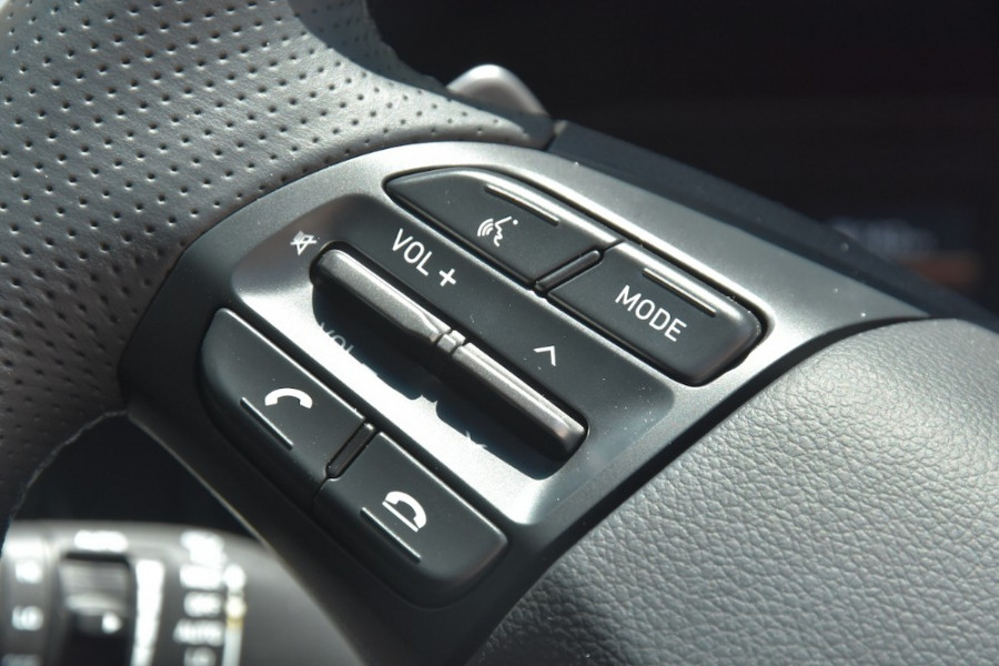 2019 MY20 Hyundai Veloster JS Turbo Premium Coupe Image 10