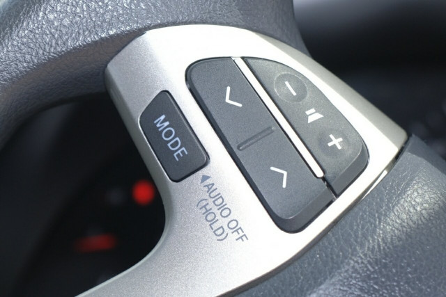 2009 Toyota Aurion GSV40R AT-X Sedan