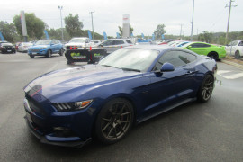 2016 Ford Mustang FM GT Coupe