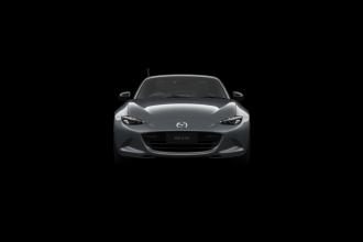 2020 Mazda MX-5 ND RF Targa Image 4