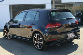 2019 MY19.5 Volkswagen Golf 7.5 GTi Hatchback Image 4
