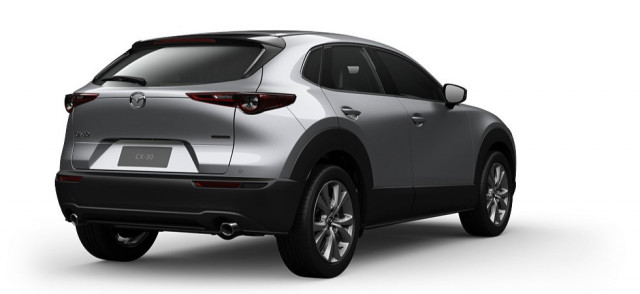 2020 Mazda CX-30 DM Series G25 Touring Wagon Mobile Image 13