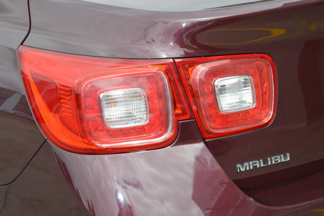 2013 Holden Malibu CDX