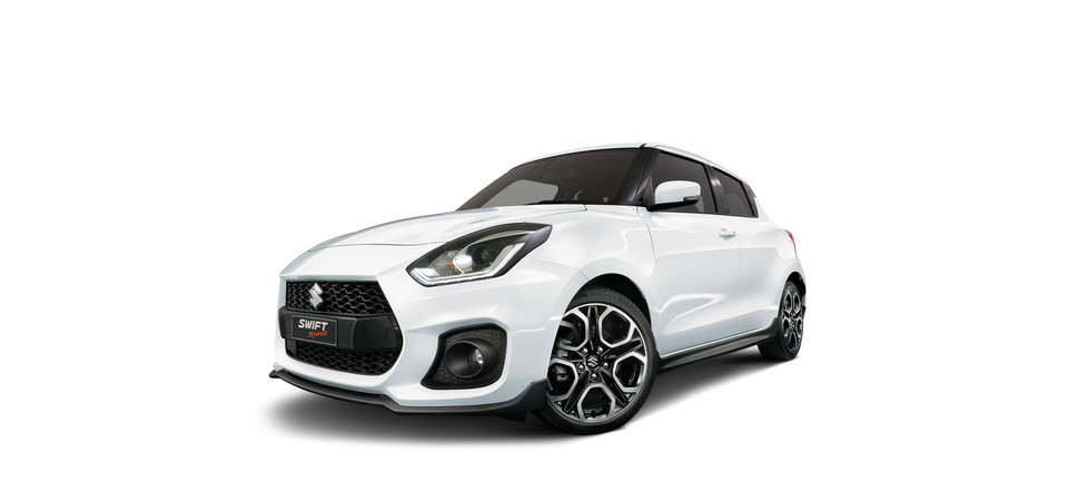 SWIFT SPORT MANUAL