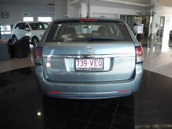 2014 Holden Commodore VF MY14 Evoke Wagon