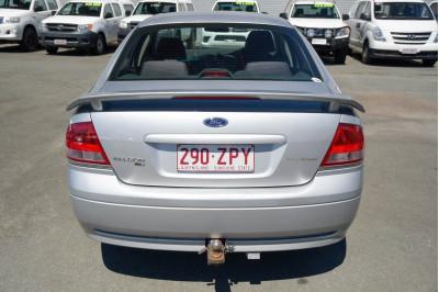 2004 Ford Falcon BA Classic XT Sedan Image 5