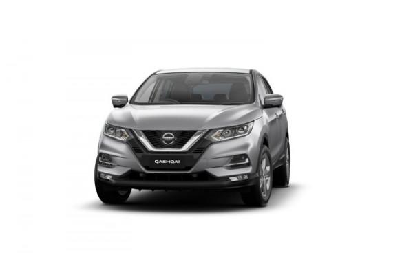 2020 MY0  Nissan QASHQAI J11 Series 3 ST Plus Other Image 3