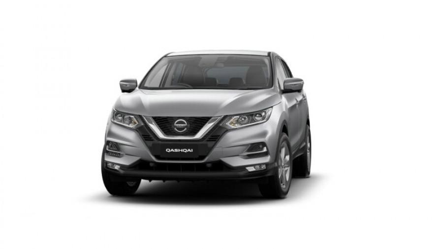 2021 MY0  Nissan QASHQAI J11 Series 3 ST Plus Other Image 3