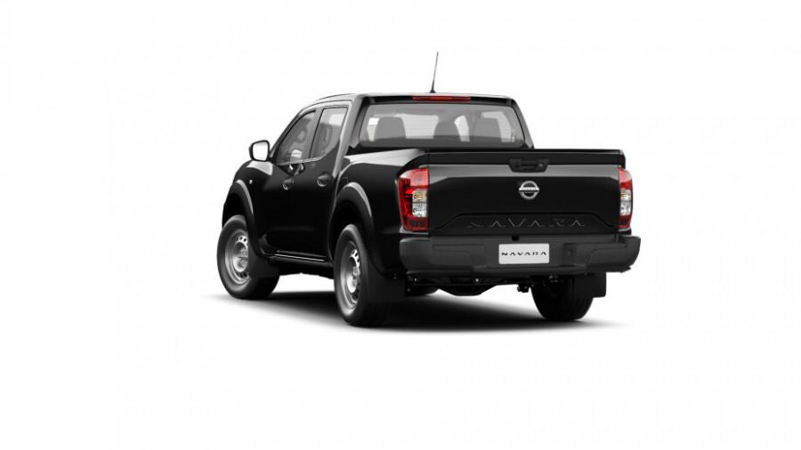 2021 Nissan Navara D23 Dual Cab SL Pick Up 4x4 Utility Image 24