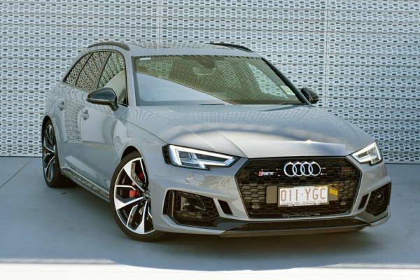 Audi RS 4 Avant 2.9 TFSI B9
