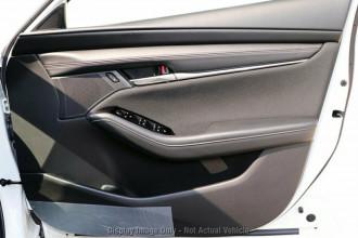 2021 Mazda 3 BP2S76 G20 SKYACTIV-MT Evolve Sedan Image 5
