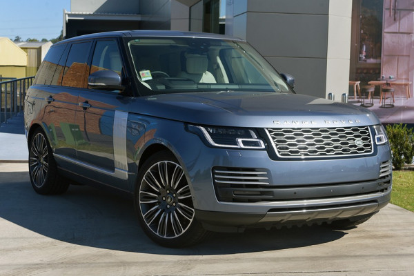 Land Rover Range Rover Autobiography L405