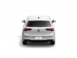 2021 Volkswagen Golf 8 GTI Hatchback