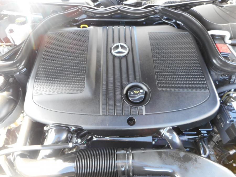 2014 Mercedes-Benz C-class W204  C250 CDI Avantgarde Sedan Image 20