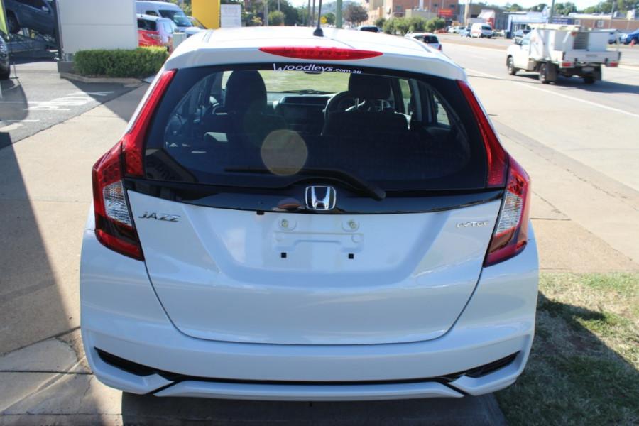 2019 MY20 Honda Jazz GF VTi Hatchback
