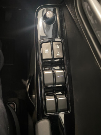 2020 MY21 Mazda BT-50 TF XT 4x4 Pickup Utility crew cab image 13