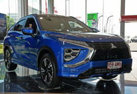 Mitsubishi Eclipse Cross Exceed YB