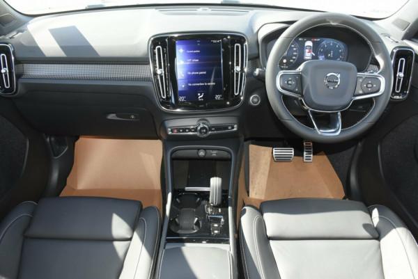 2020 MY21 Volvo XC40 XZ T5 R-Design (AWD) Suv Image 5
