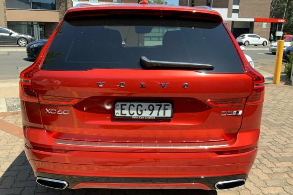 2018 MY19 Volvo XC60 246 MY19 D5 R-Design (AWD) Suv Image 5