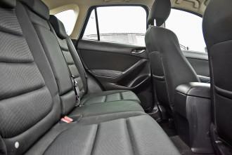 2013 Mazda CX-5 KE Series Maxx Sport Suv Image 5
