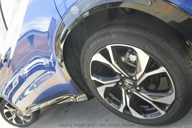 2019 MY20 Honda HR-V RS Hatchback Image 4