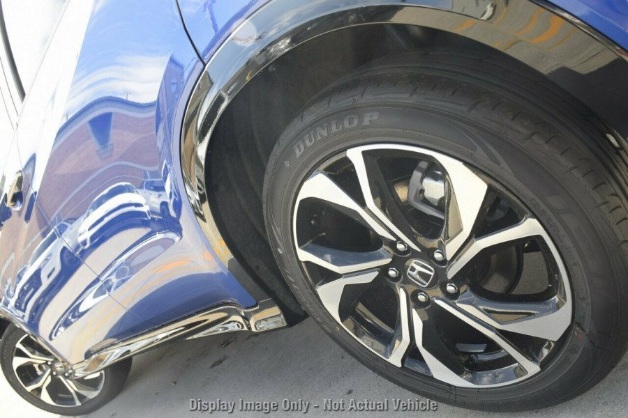 2019 MY20 Honda HR-V RS Hatchback