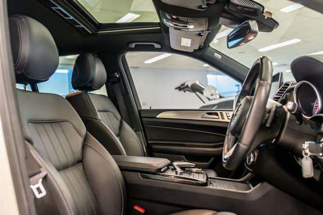2015 Mercedes-Benz Gle-class W166 GLE250 d Wagon Image 16