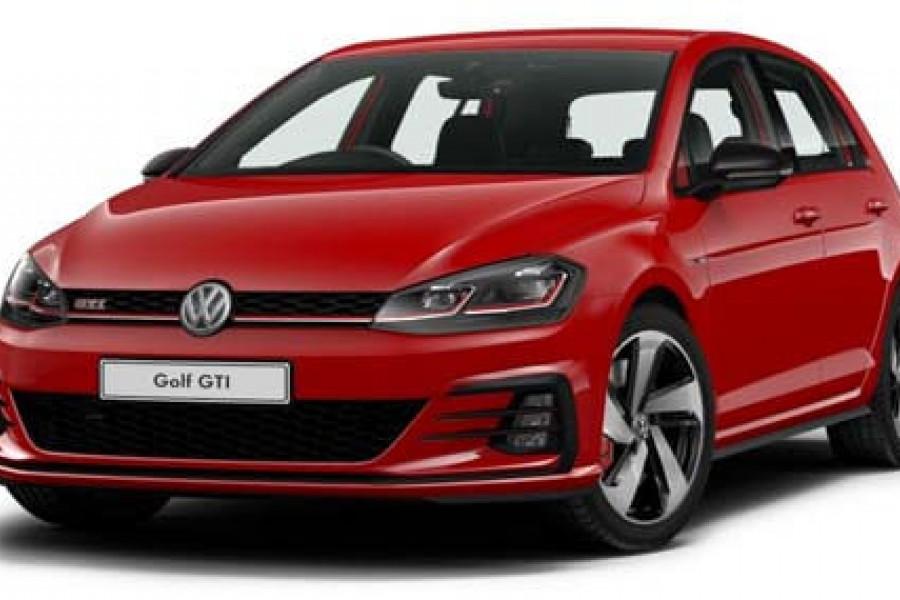 2019 Volkswagen Golf 7.5 GTi Hatch Image 1