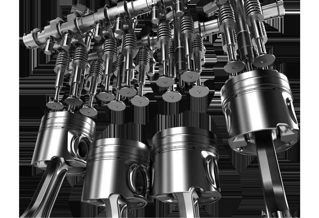 Advanced Fuel Injectors Image