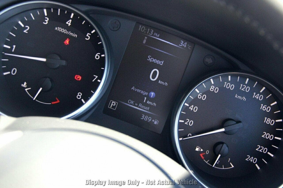 2020 MY0  Nissan QASHQAI J11 Series 3 ST-L Suv Image 8