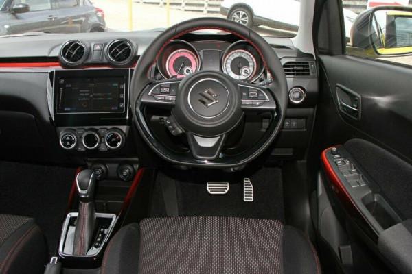 2021 MY20 Suzuki Swift AZ Sport Hatchback image 16