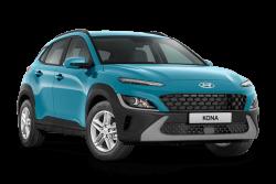 Hyundai Kona 2WD Os.v4 MY21
