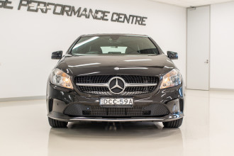 2015 MY06 Mercedes-Benz A-class W176  A200 Hatchback Image 2