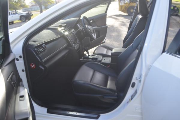 2013 Toyota Camry AS SX Sedan