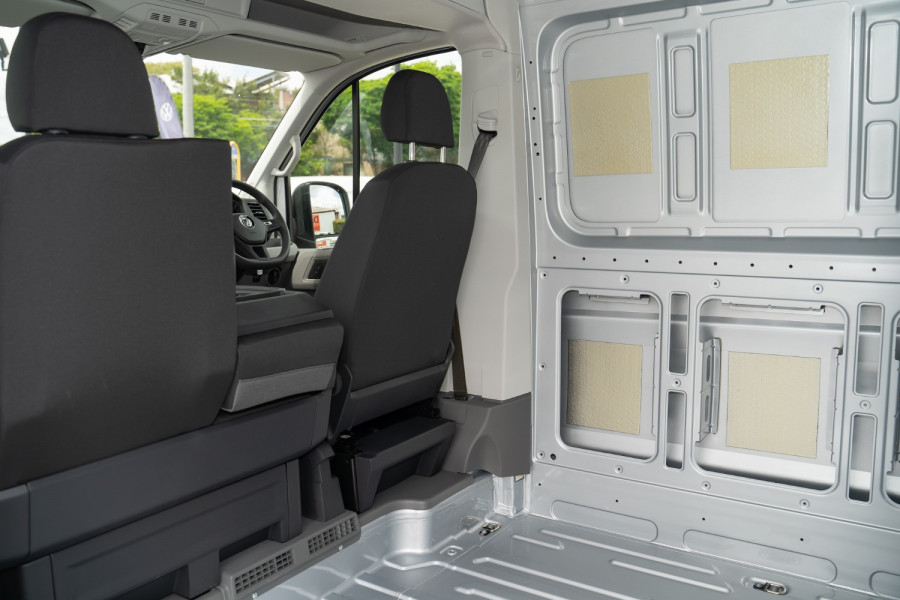 2019 MY20 Volkswagen Crafter SY1 35 Van MWB Van Image 14